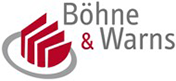 Logo Böhne & Warns